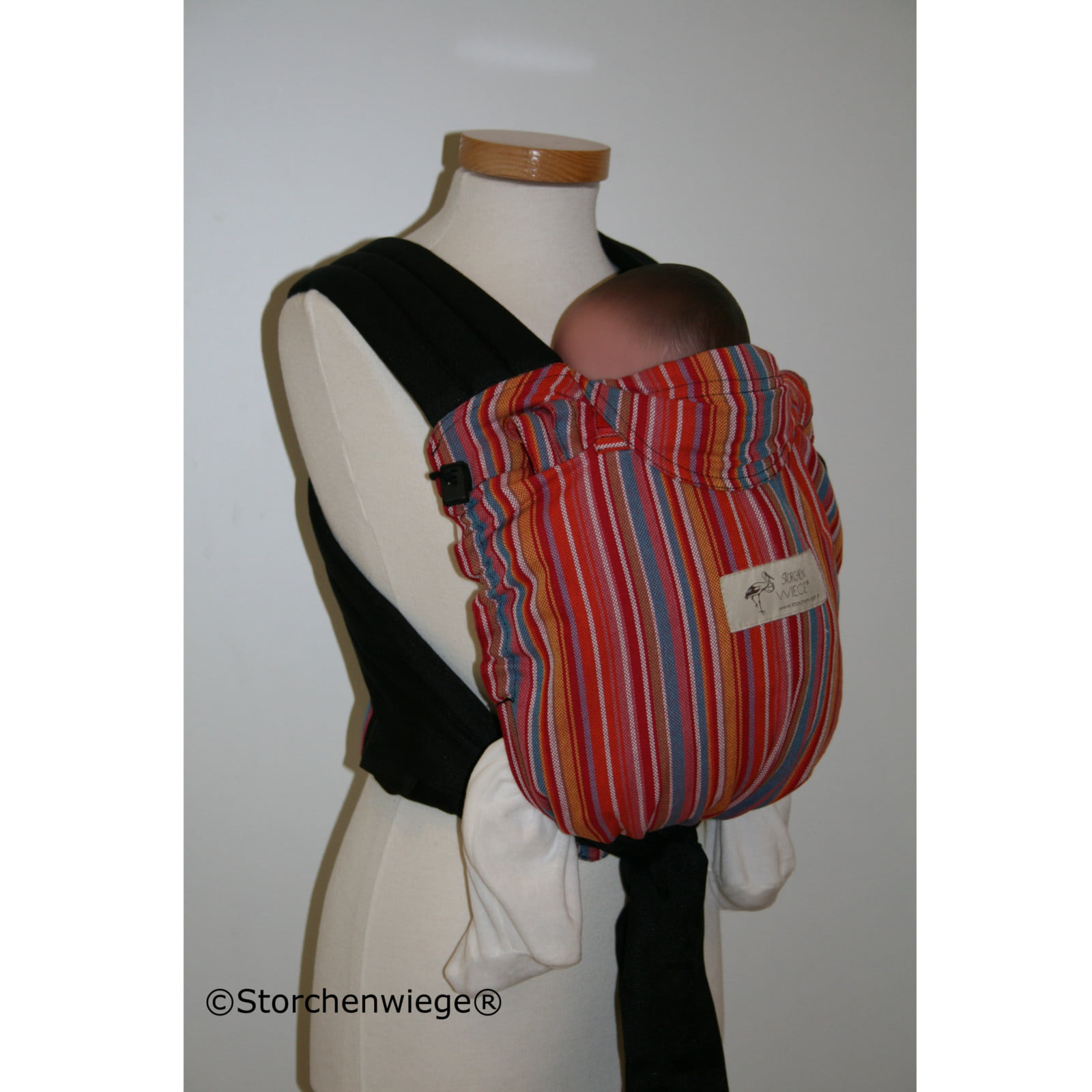 Storchenwiege BabyCarrier Lilly