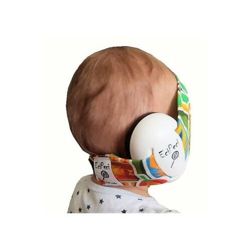 EciPeci słuchawki wygłuszające dla maluchów MEXICO