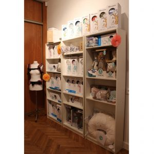 showroom bebepetit