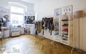 bebepetit showroom