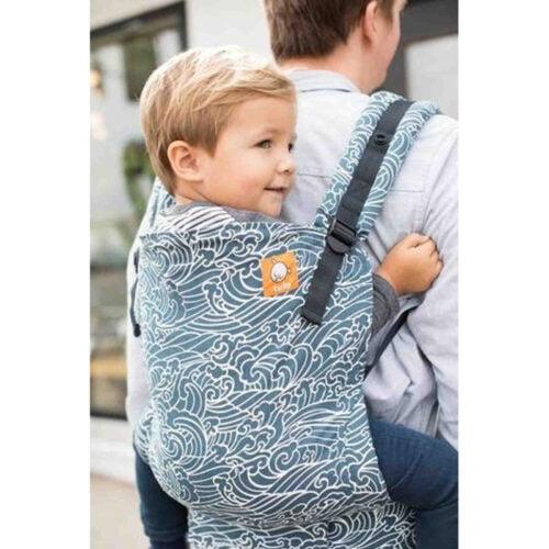 Tula Nosidełko ergonomiczne SPLASH toddler