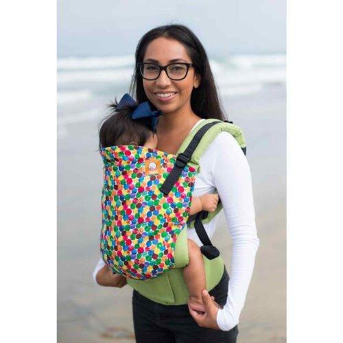 Tula Nosidełko ergonomiczne DELISH baby standard