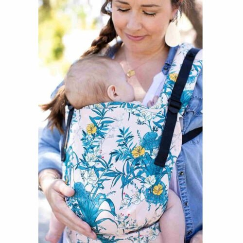 Tula Nosidełko ergonomiczne LUNAI baby standard
