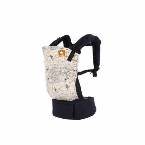 Tula Nosidełko ergonomiczne NAVIGATOR baby standard