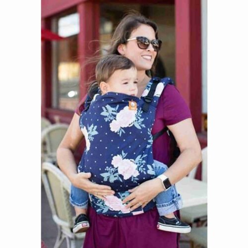 Tula Nosidełko ergonomiczne BLOSSOM baby standard