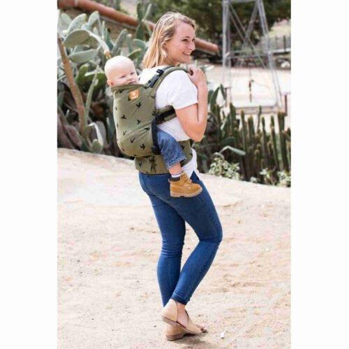 Tula Nosidełko ergonomiczne SOAR baby standard