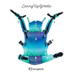 Lenny Upgrade